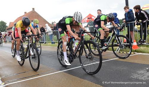 Antwerp Cycling Tour Merksplas (412)