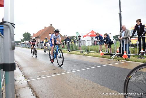 Antwerp Cycling Tour Merksplas (406)