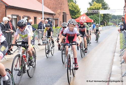 Antwerp Cycling Tour Merksplas (385)
