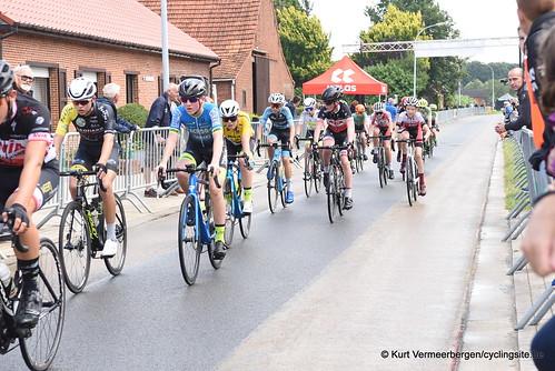 Antwerp Cycling Tour Merksplas (382)