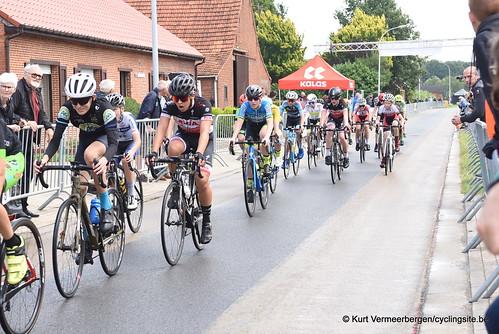 Antwerp Cycling Tour Merksplas (381)