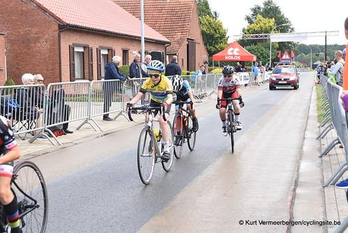Antwerp Cycling Tour Merksplas (373)