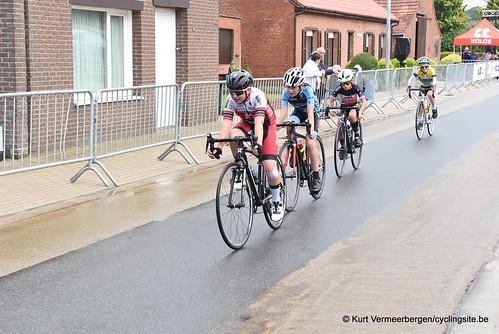 Antwerp Cycling Tour Merksplas (301)