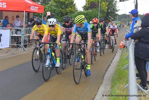 Antwerp Cycling Tour Merksplas (251)
