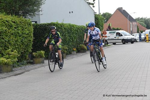 Antwerp Cycling Tour Merksplas (176)