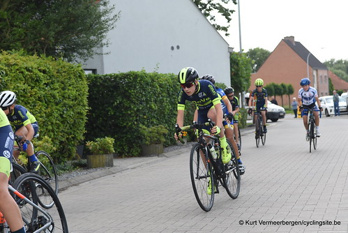 Antwerp Cycling Tour Merksplas (174)