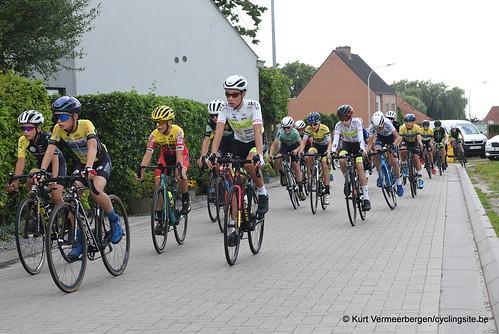 Antwerp Cycling Tour Merksplas (162)