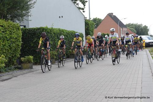 Antwerp Cycling Tour Merksplas (160)