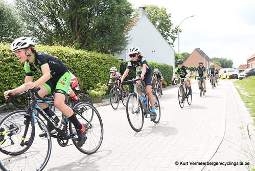 Antwerp Cycling Tour Merksplas (139)