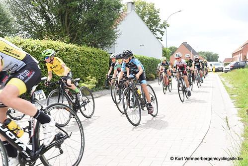 Antwerp Cycling Tour Merksplas (136)