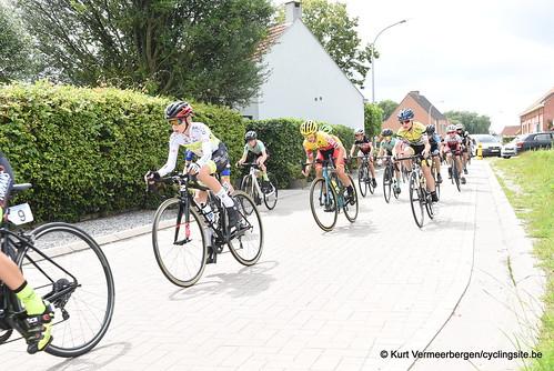 Antwerp Cycling Tour Merksplas (134)