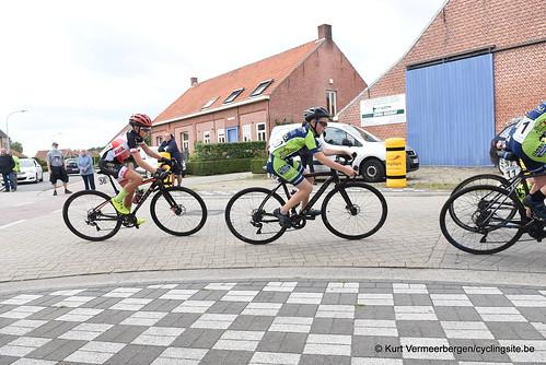 Antwerp Cycling Tour Merksplas (125)