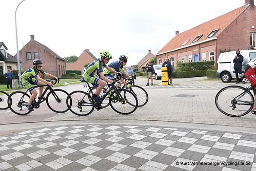 Antwerp Cycling Tour Merksplas (119)