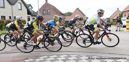Antwerp Cycling Tour Merksplas (87)