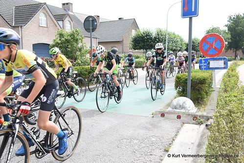 Antwerp Cycling Tour Merksplas (75)