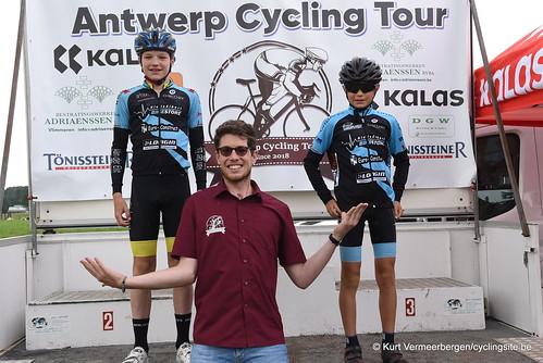 Antwerp Cycling Tour Merksplas (46)