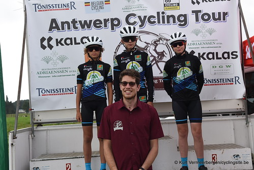 Antwerp Cycling Tour Merksplas (43)