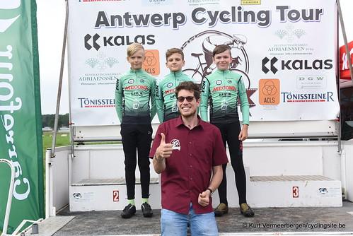Antwerp Cycling Tour Merksplas (5)