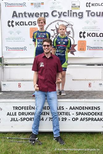 Antwerp Cycling Tour Merksplas (3)