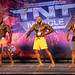 Men's Physique - Open Class B 2nd Narayan 1st Kull 3rd Henderson-Peal