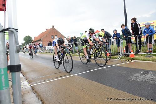 Antwerp Cycling Tour Merksplas (428)