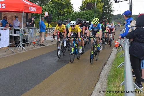 Antwerp Cycling Tour Merksplas (250)