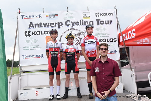 Antwerp Cycling Tour Merksplas (492)