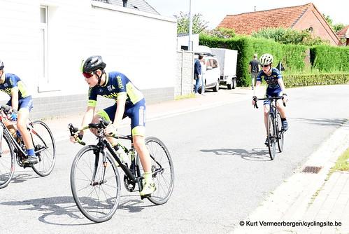 Antwerp Cycling Tour Merksplas (196)