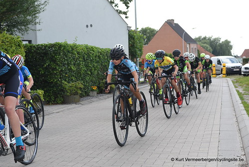 Antwerp Cycling Tour Merksplas (167)