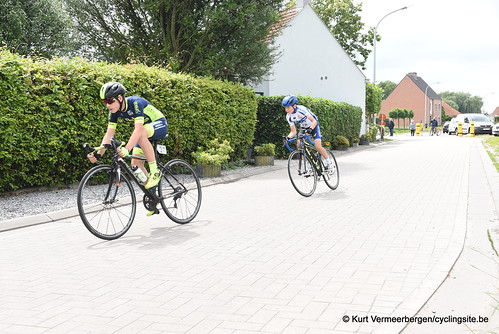 Antwerp Cycling Tour Merksplas (146)