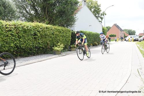 Antwerp Cycling Tour Merksplas (145)