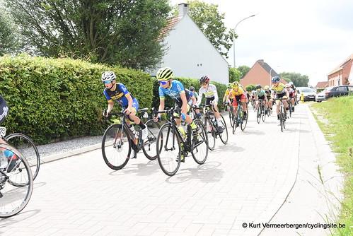 Antwerp Cycling Tour Merksplas (133)