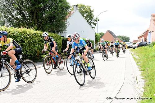 Antwerp Cycling Tour Merksplas (130)