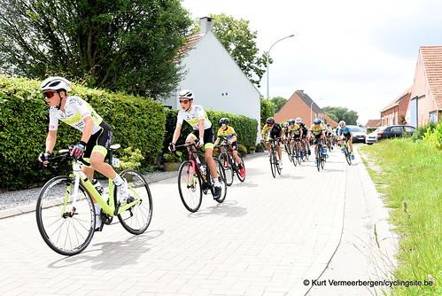 Antwerp Cycling Tour Merksplas (127)