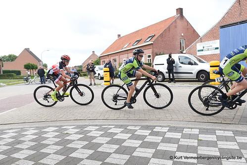 Antwerp Cycling Tour Merksplas (124)