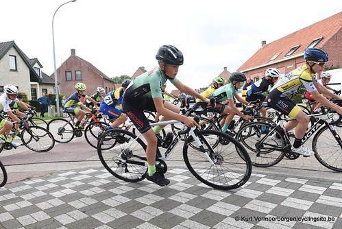 Antwerp Cycling Tour Merksplas (100)