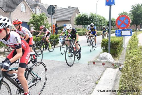 Antwerp Cycling Tour Merksplas (78)