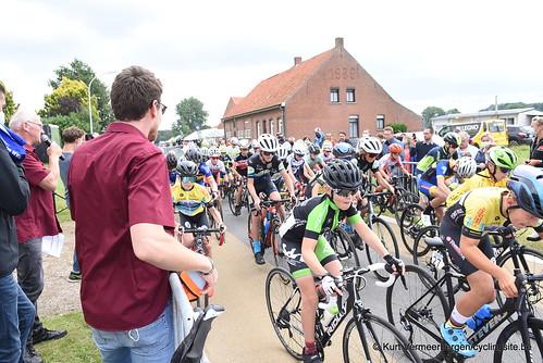 Antwerp Cycling Tour Merksplas (57)