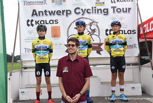 Antwerp Cycling Tour Merksplas (47)