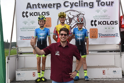 Antwerp Cycling Tour Merksplas (37)