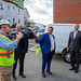 """Governor Baker visits homeownership project in Everett, highlights $1 billion housing plan using federal funds • <a style=""""font-size:0.8em;"""" href=""""http://www.flickr.com/photos/28232089@N04/51354079285/"""" target=""""_blank"""">View on Flickr</a>"""