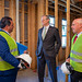 """Governor Baker visits homeownership project in Everett, highlights $1 billion housing plan using federal funds • <a style=""""font-size:0.8em;"""" href=""""http://www.flickr.com/photos/28232089@N04/51354083785/"""" target=""""_blank"""">View on Flickr</a>"""