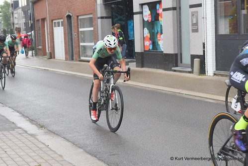 Antwerp Cycling Tour Rijkevorsel (353)