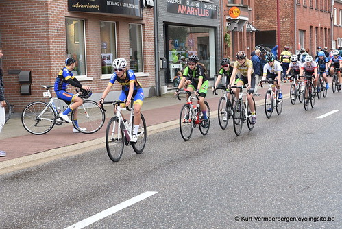 Antwerp Cycling Tour Rijkevorsel (250)