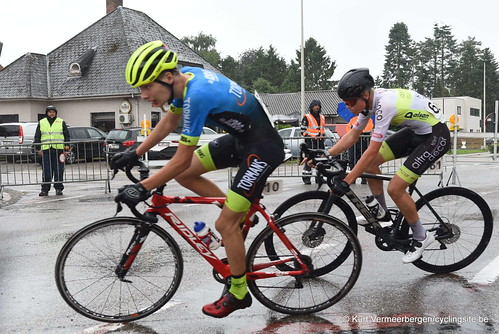 Antwerp Cycling Tour Rijkevorsel (495)