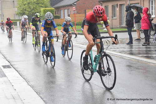 Antwerp Cycling Tour Rijkevorsel (386)