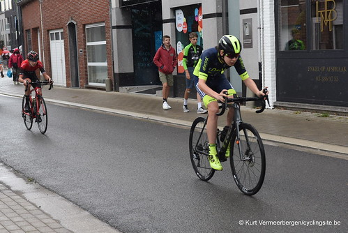 Antwerp Cycling Tour Rijkevorsel (360)