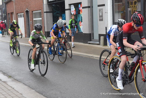 Antwerp Cycling Tour Rijkevorsel (358)