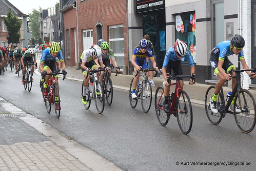 Antwerp Cycling Tour Rijkevorsel (350)