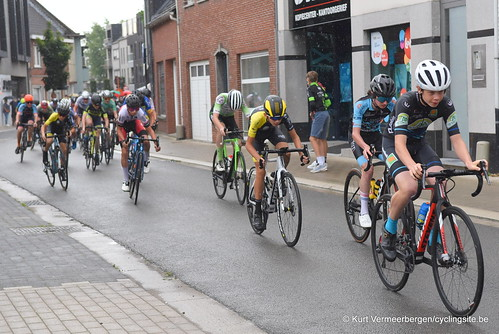 Antwerp Cycling Tour Rijkevorsel (340)